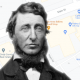 My neighbor Thoreau